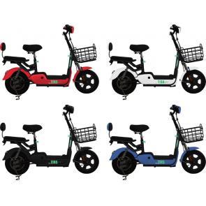 elektro bicikl E-VOLUTION TISA XMD 14″