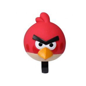 angry bird truba