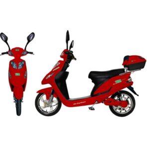 elektro bicikl skuter E-VOLUTION TISA XYH
