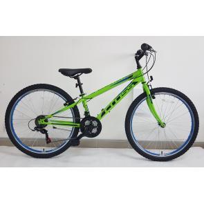 cross speedster 26″ steel green 2021