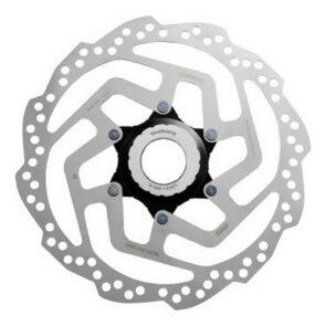 rotor disk kočnice SM-RT10 160mm center lock