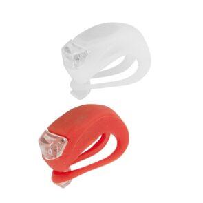 treptači silikonski LED