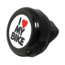 zvono i love my bike raznih boja