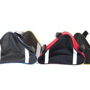 trouglasta torbica u boji