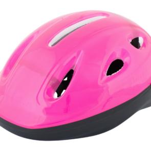 kaciga za decu roze boje