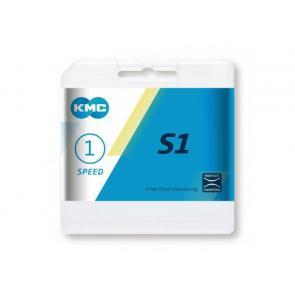 lanac KMC S1 single speed