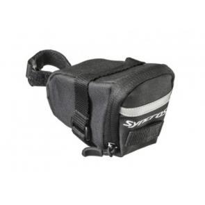 torbica synchros ispod sedla crna SB-01