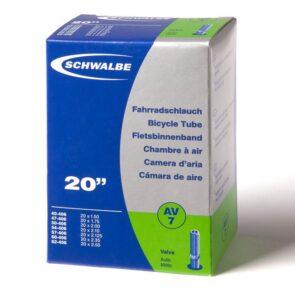 schwalbe 20av 72 EK 40mm