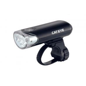 cateye prednje svetlo HL-EL135N crno