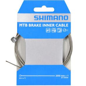 sajla kočnice shimano MTB 2050mm