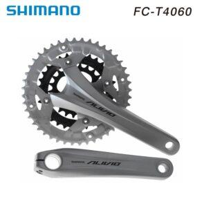 pogon shimano alivio FC-T4060 48/36/26 3X9