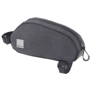 torbica P LAB na ram trougao siva