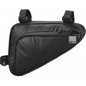 torbica P LAB na ram trougao crna