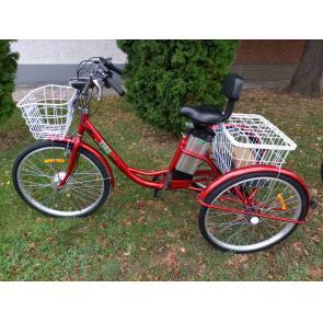 elektro tricikl E-VOLUTION TISA GWSLC 26″