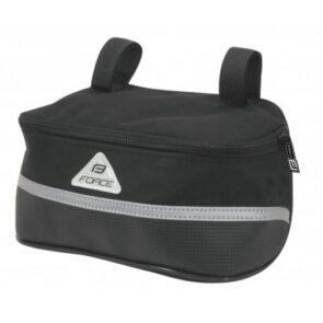 torbica za volan force crna
